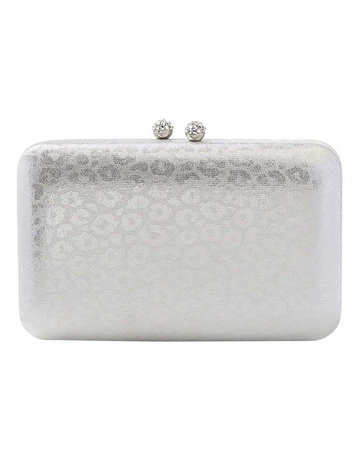 Animal Hardcase Clutch Bag image 1