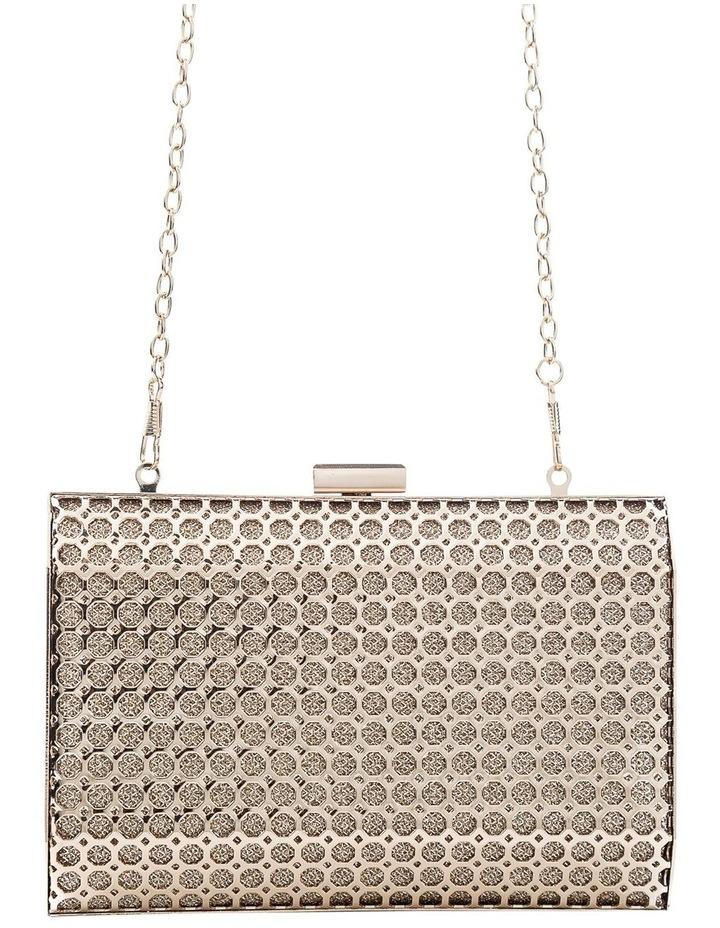 Metal Hardcase Clutch Bag image 4