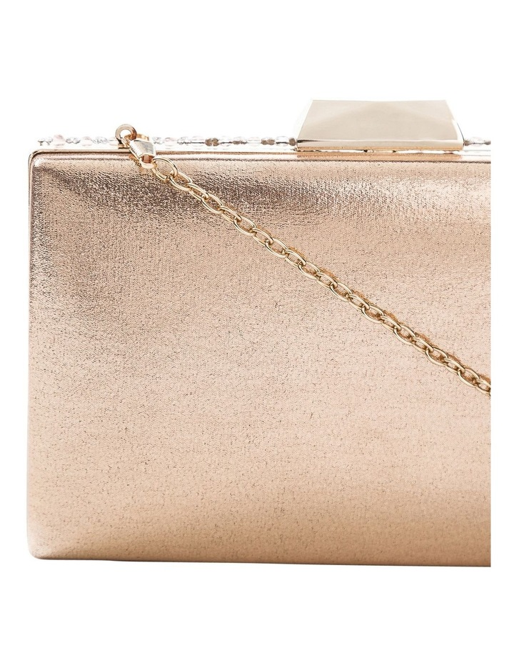 GBGP021M Chandelier Hardcase Clutch Bag image 3