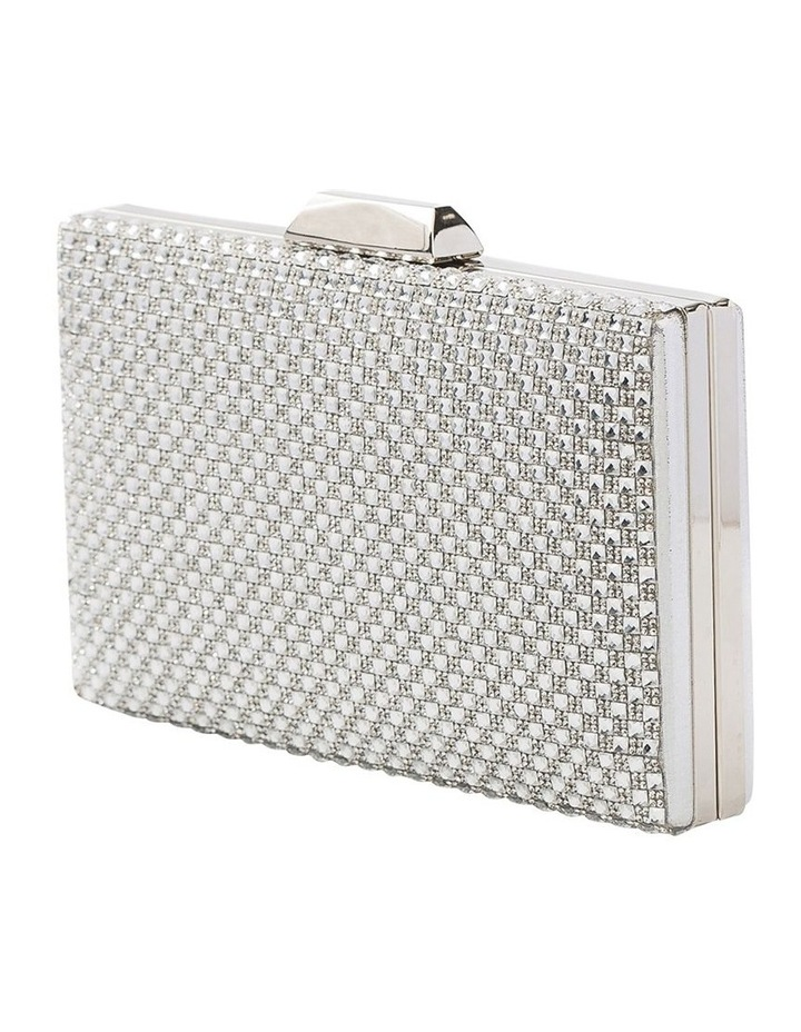 GBGP021M Chandelier Hardcase Clutch Bag image 1