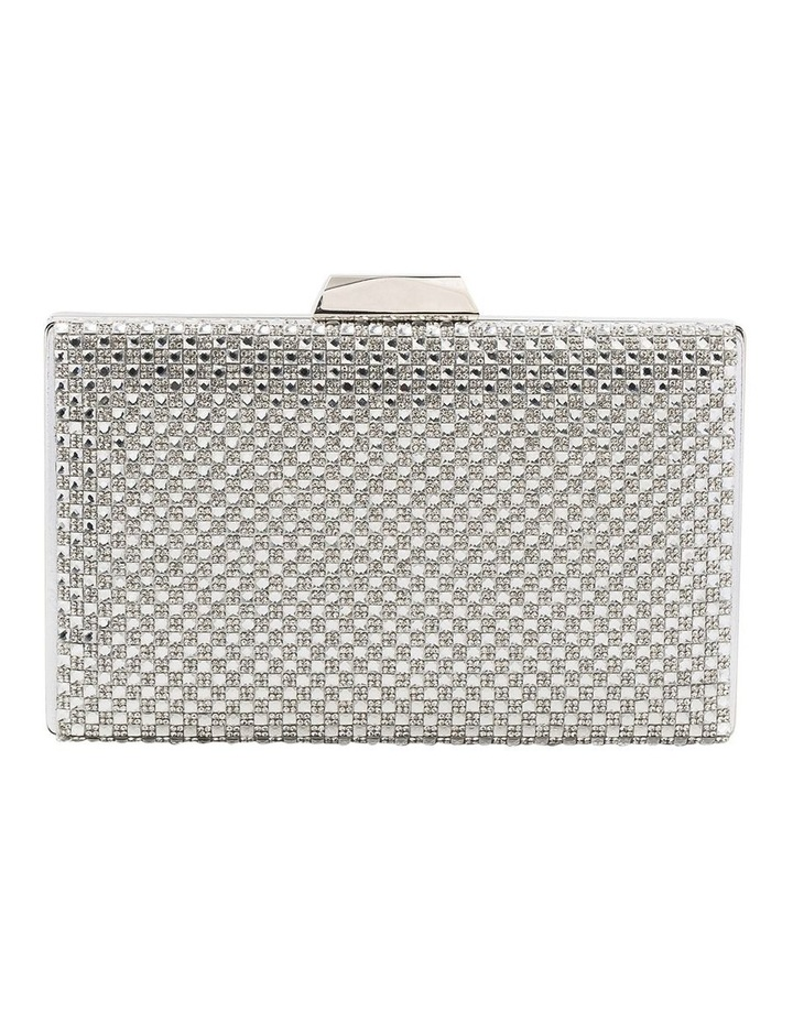 GBGP021M Chandelier Hardcase Clutch Bag image 2