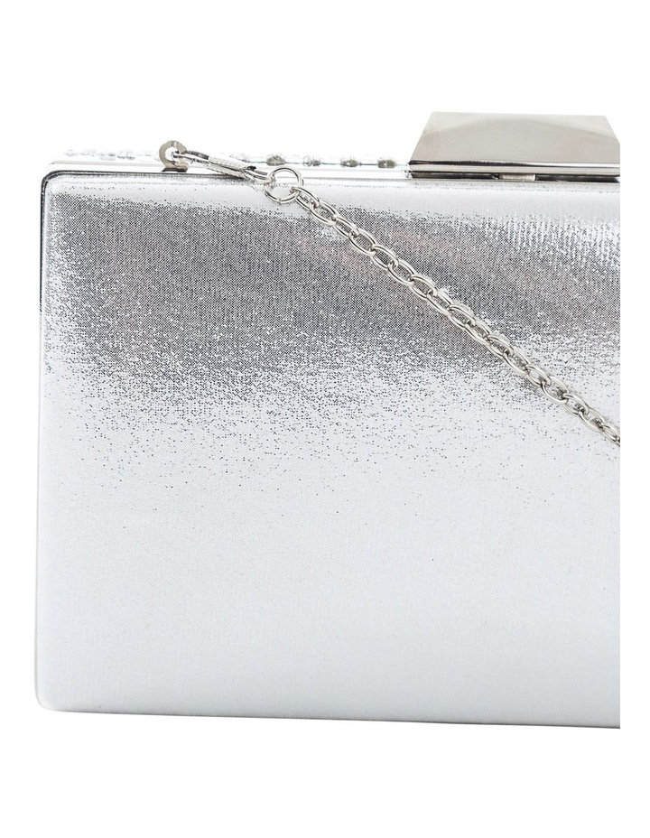 GBGP021M Chandelier Hardcase Clutch Bag image 4