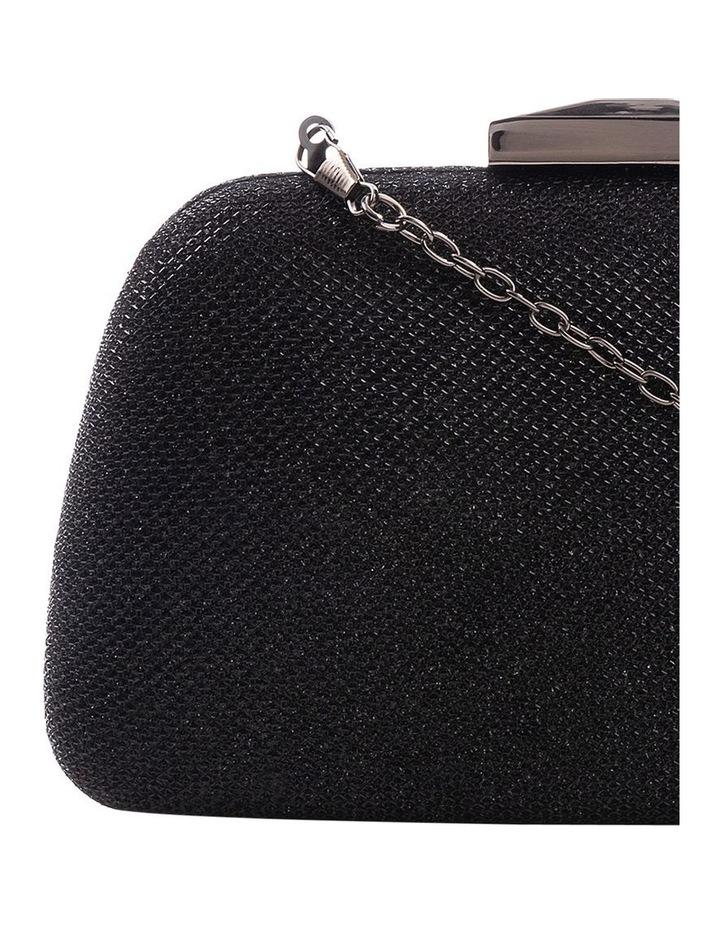 Frameless Hardcase Clutch Bag image 3