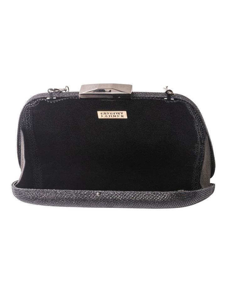 Frameless Hardcase Clutch Bag image 4