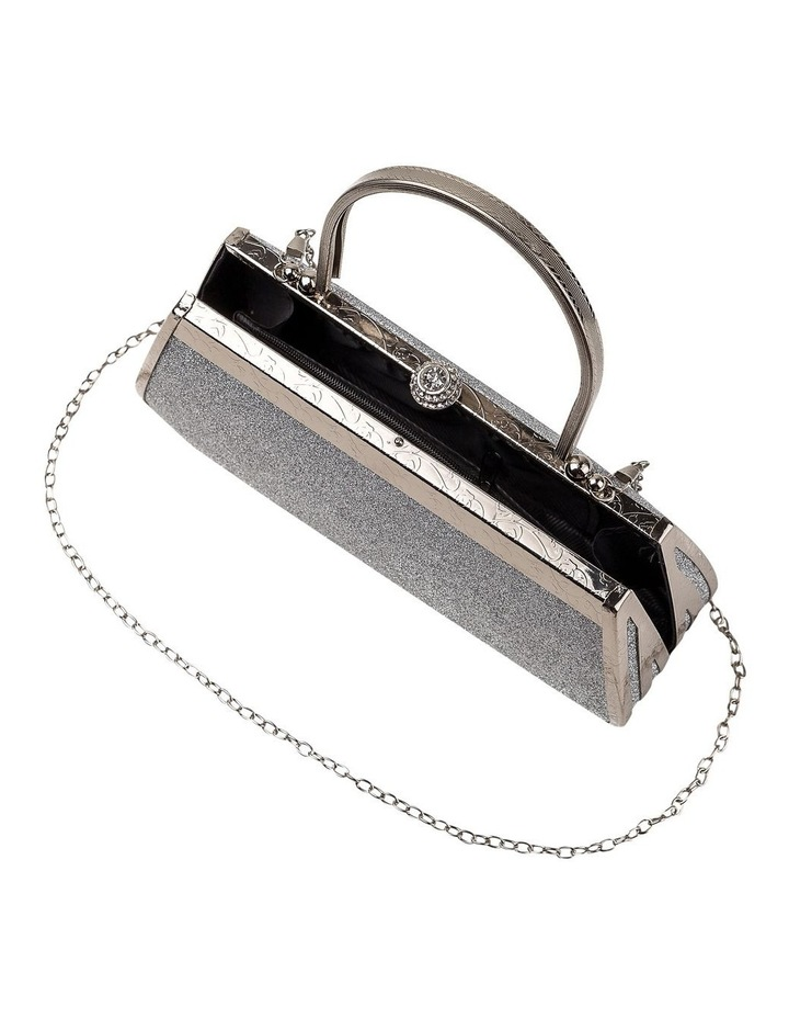 GBGP027M Antique Top Handle Clutch Bag image 5