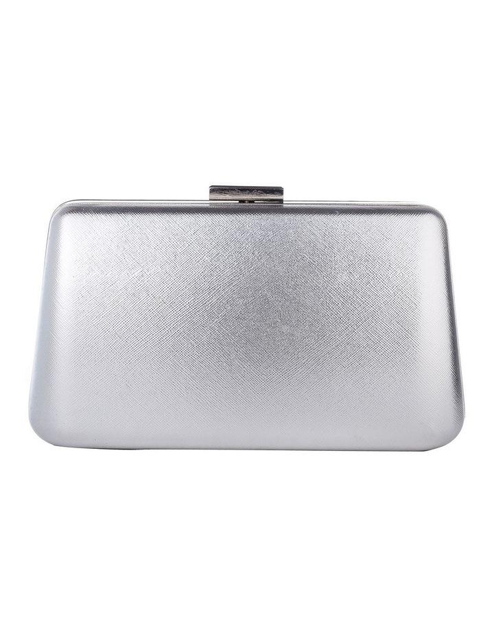 GBGP028M Framed Top Handle Clutch Bag image 1