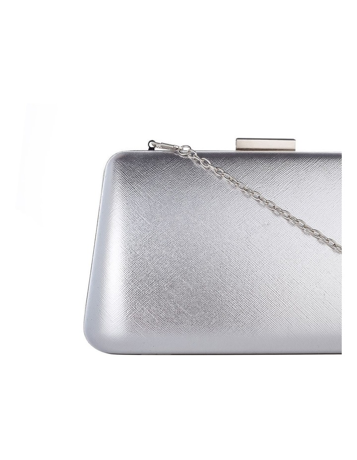 GBGP028M Framed Top Handle Clutch Bag image 3