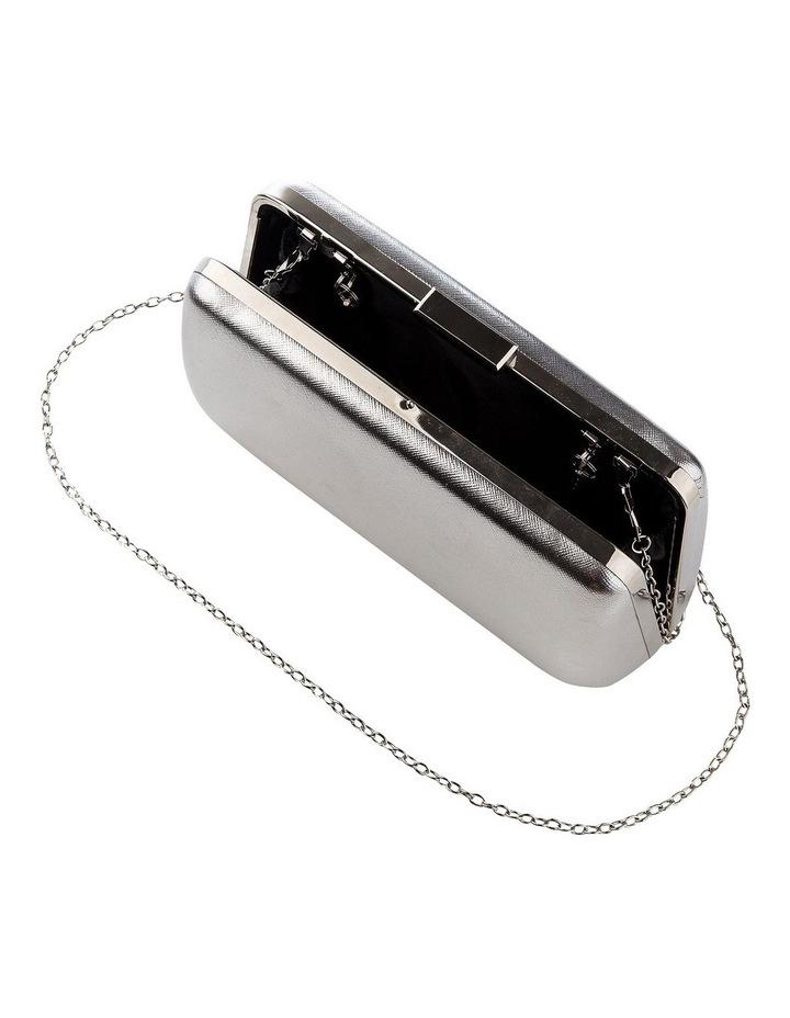 GBGP028M Framed Top Handle Clutch Bag image 5