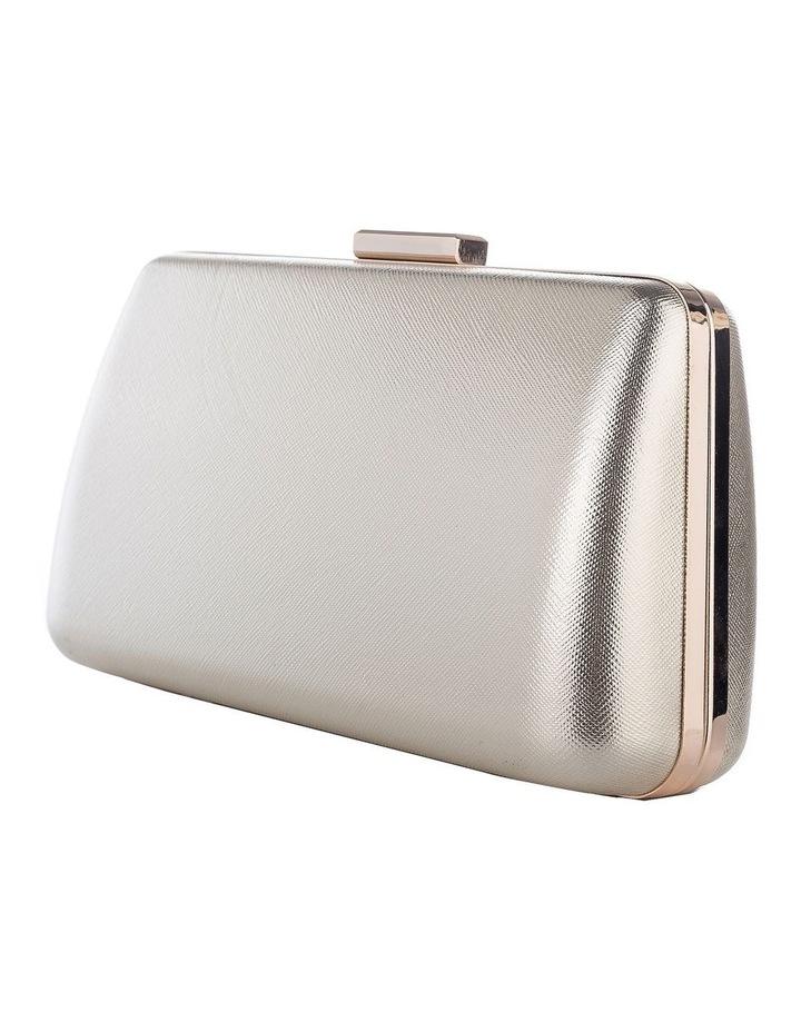 GBGP028M Framed Top Handle Clutch Bag image 2