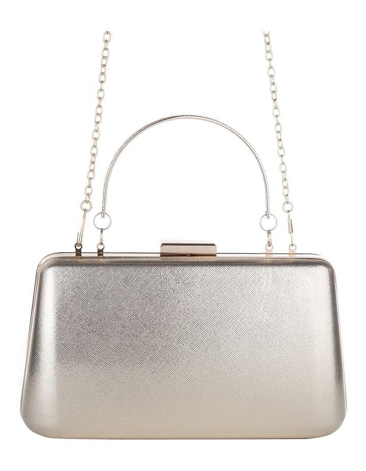 GBGP028M Framed Top Handle Clutch Bag image 4