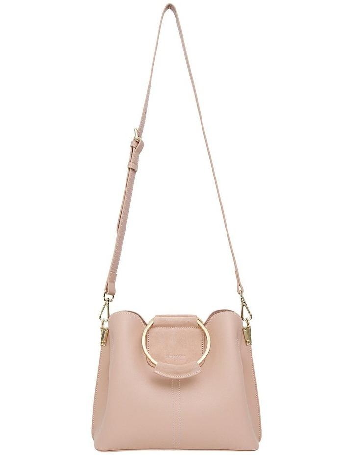 TWI900PNK Twilight Blush Zip Top Crossbody Bag image 3