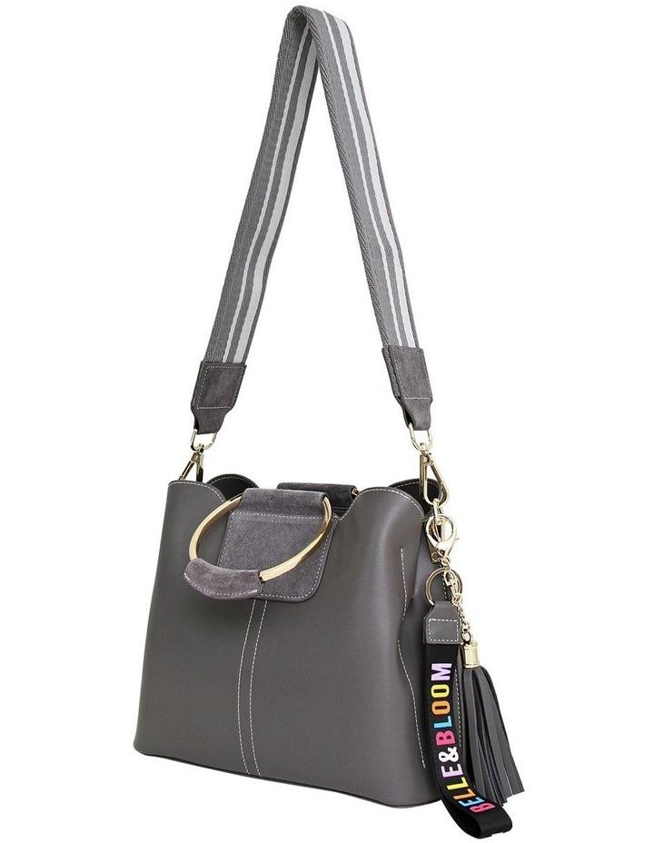 Twilight Ash Zip Top Crossbody Bag TWIXI0ASH image 2