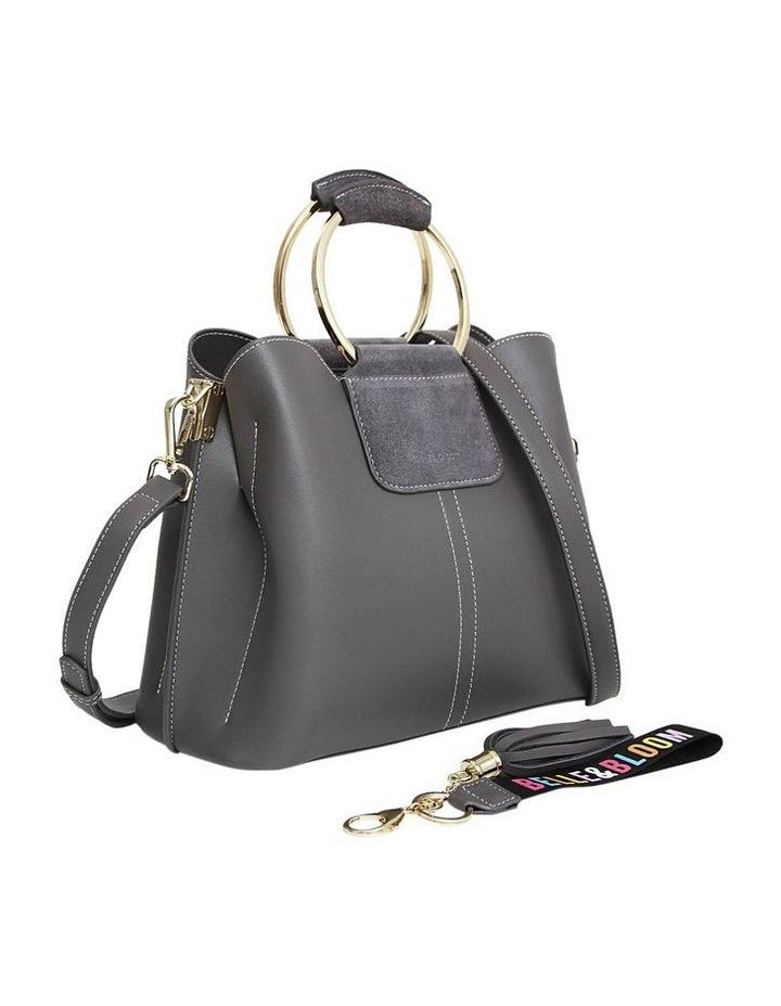 Twilight Ash Zip Top Crossbody Bag TWIXI0ASH image 3