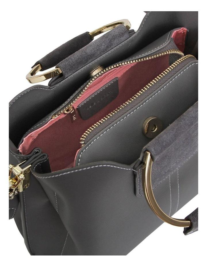 Twilight Ash Zip Top Crossbody Bag TWIXI0ASH image 6