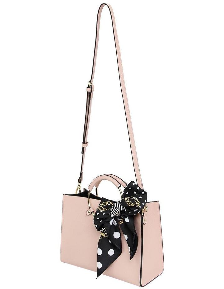 Blush Palm Beach Zip Top Crossbody Bag image 2