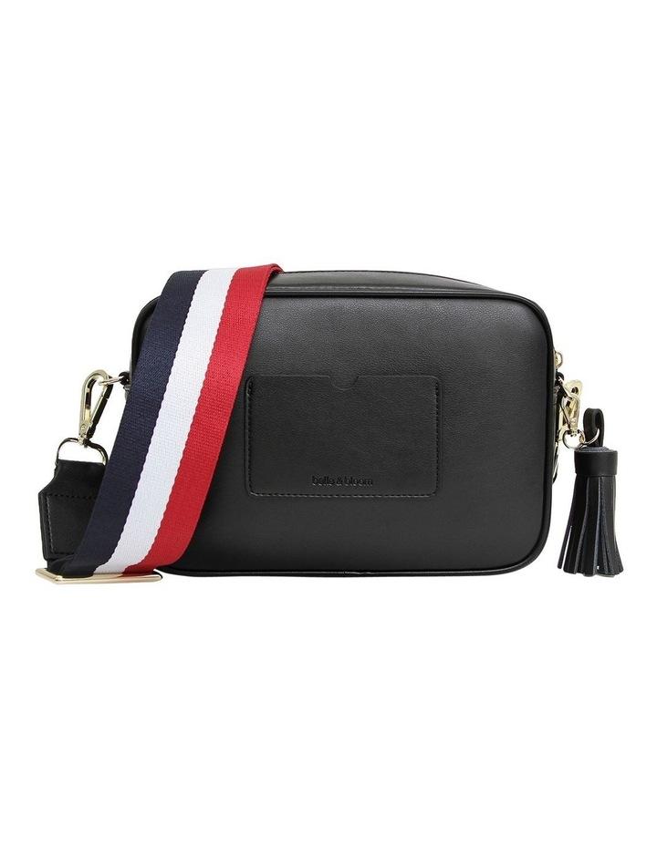 WFR100BLK Black We The Free Zip Around Crossbody Bag image 1