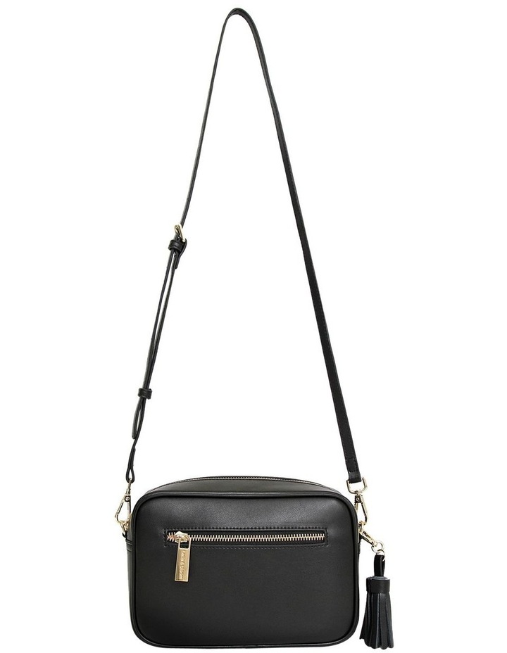 WFR100BLK Black We The Free Zip Around Crossbody Bag image 4