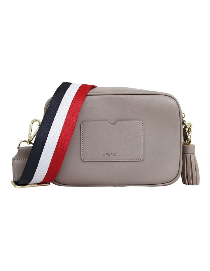 WFR300GRY We The Free Zip Around Crossbody Bag image 1