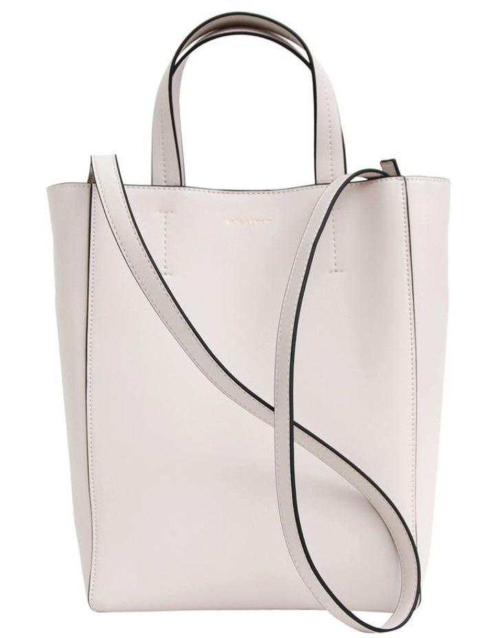 WIRO100CRM Cream Wild Romance Double Handle Tote Bag image 3