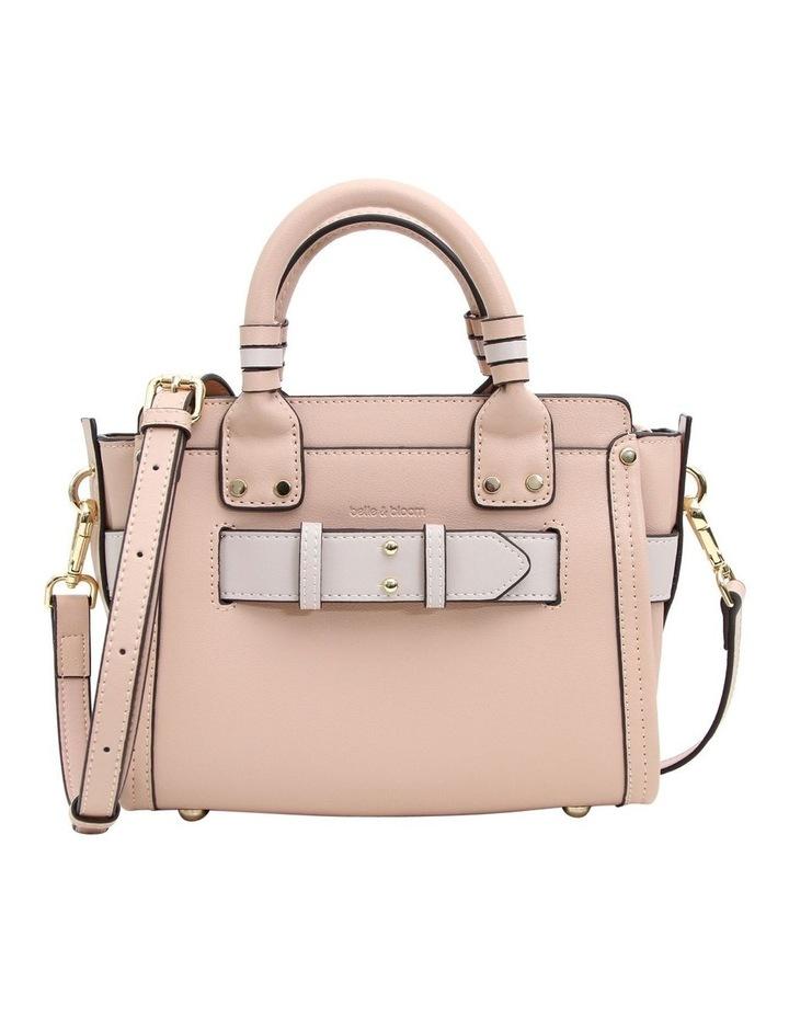 Blush Ally Top Handle Crossbody Bag image 1