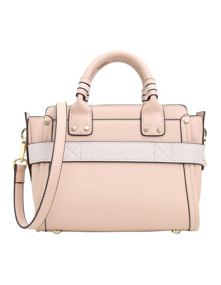 Blush Ally Top Handle Crossbody Bag image 4