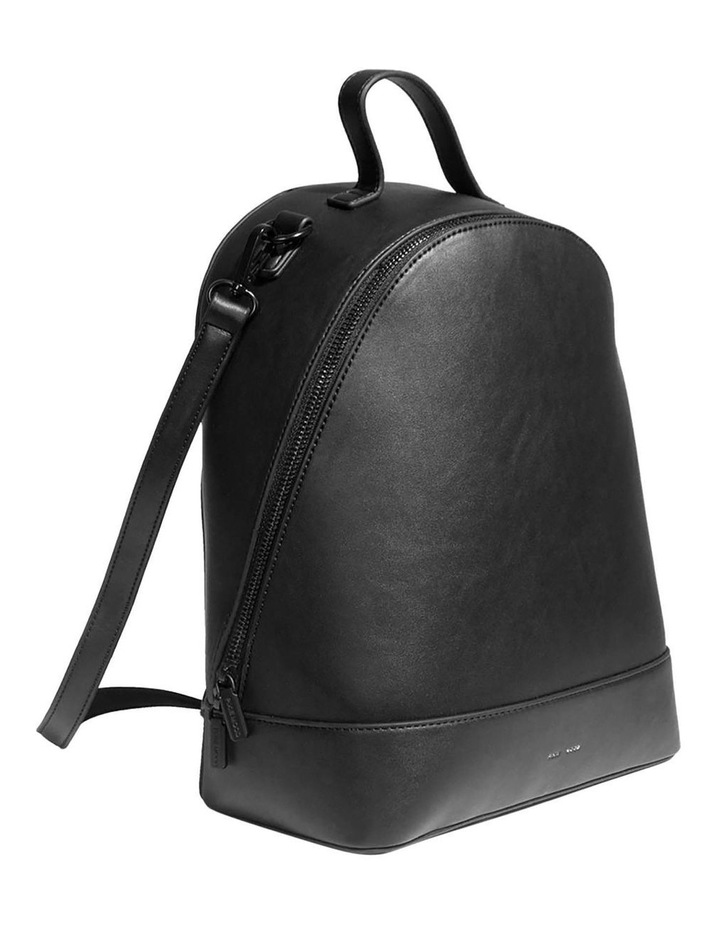 Cora Zip Around Black Back Pack image 3