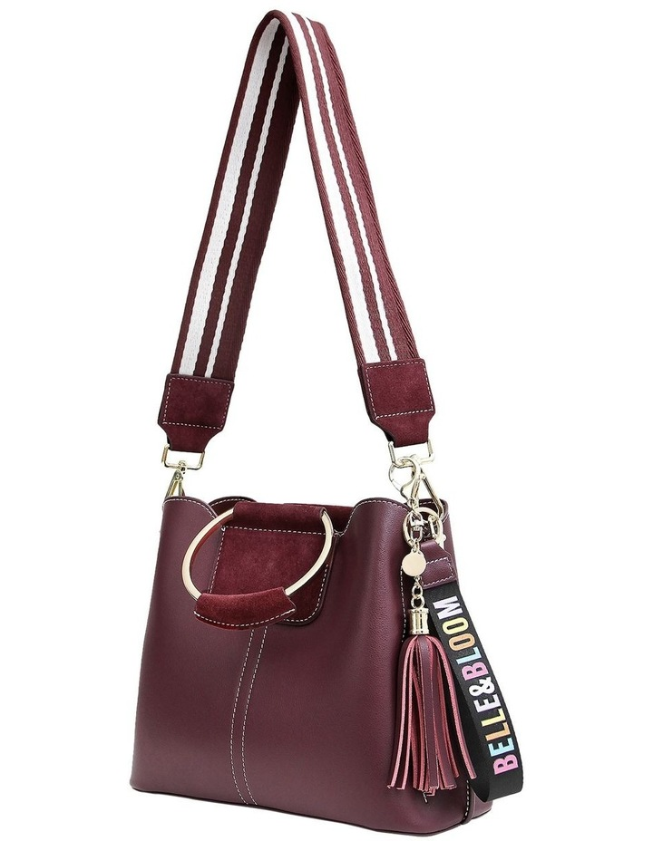 TWIX30MLT Twilight Zip Top Crossbody Bag image 5