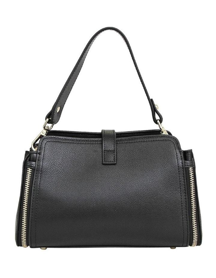 YGRL100BLK Your Girl Zip Top Crossbody Bag image 3