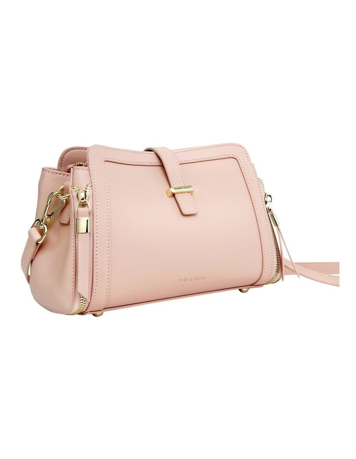 YGRL400DURO Your Girl Zip Top Crossbody Bag image 2