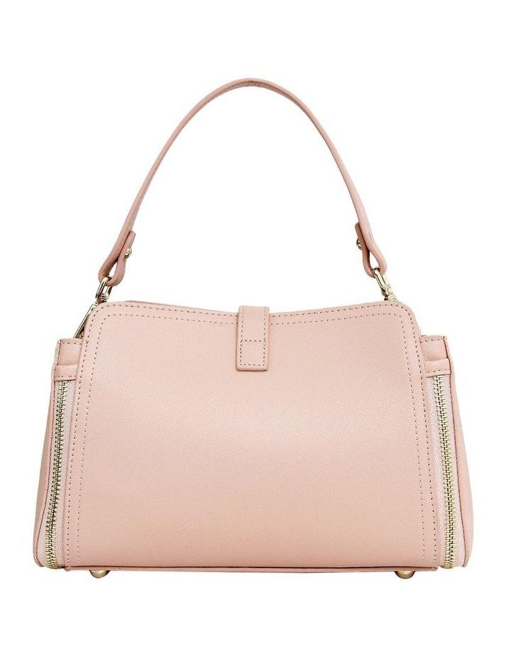 YGRL400DURO Your Girl Zip Top Crossbody Bag image 3
