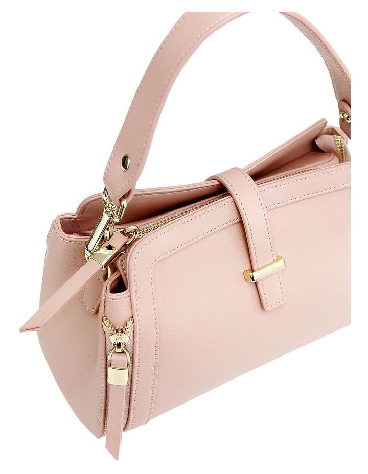 YGRL400DURO Your Girl Zip Top Crossbody Bag image 4