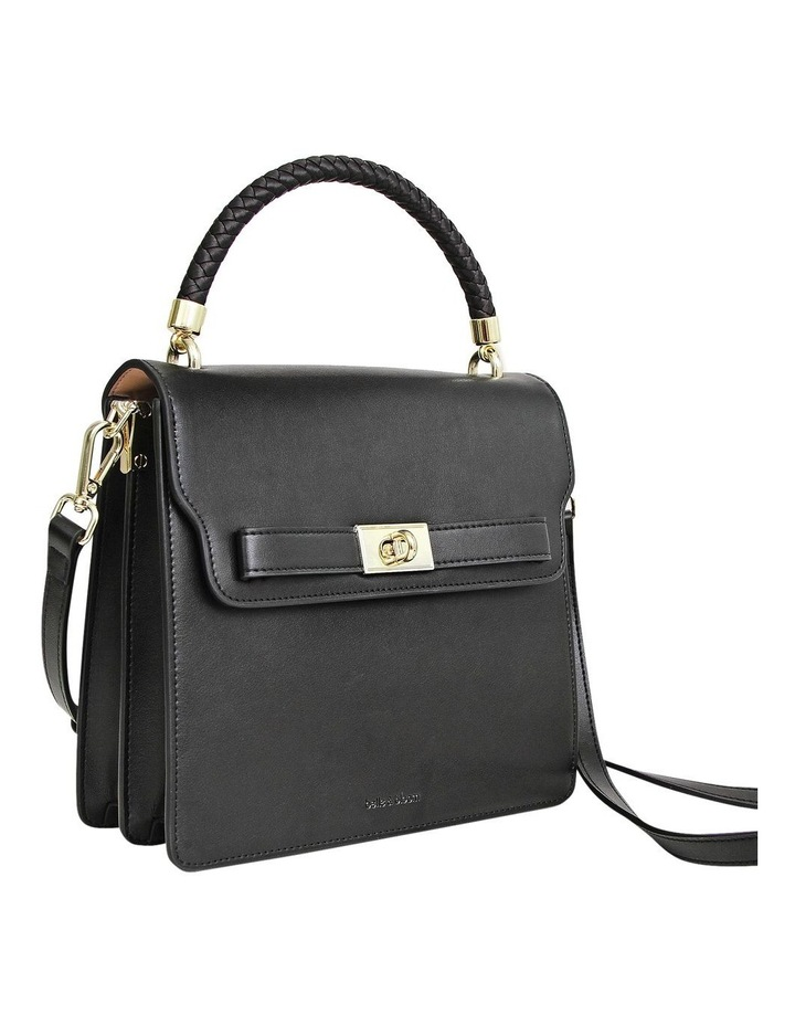 OVY100BLK Over You Flap Over Crossbody Bag image 2