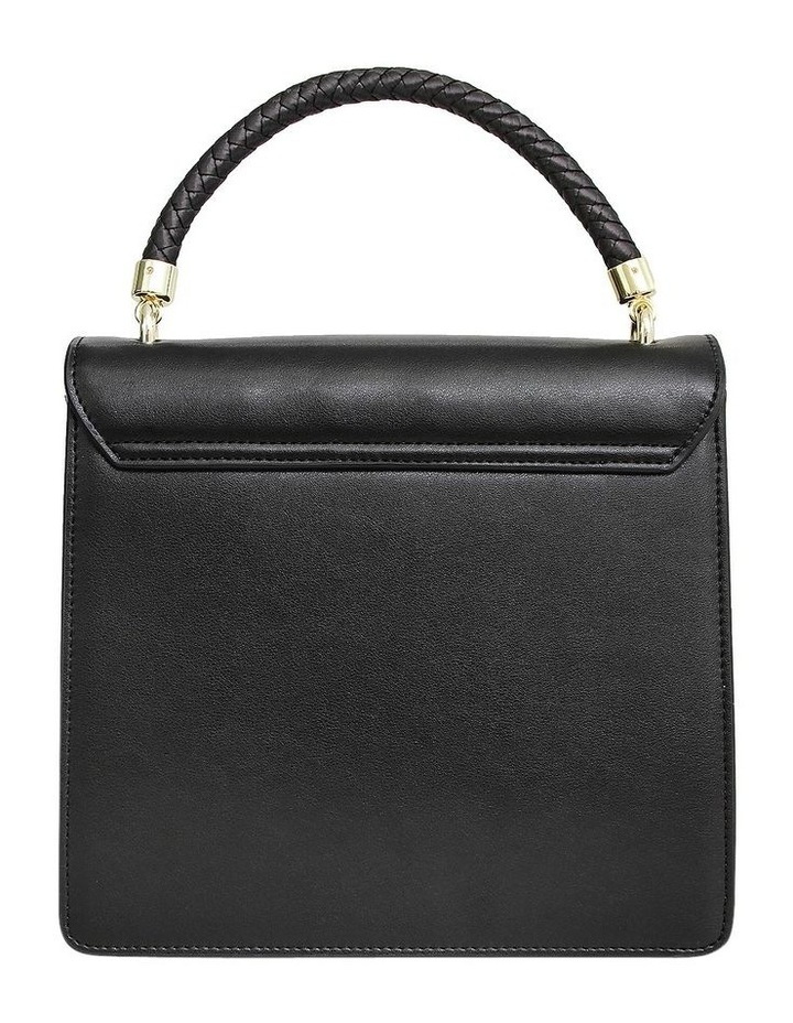OVY100BLK Over You Flap Over Crossbody Bag image 3