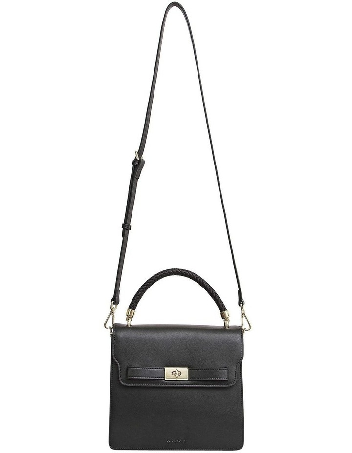 OVY100BLK Over You Flap Over Crossbody Bag image 5