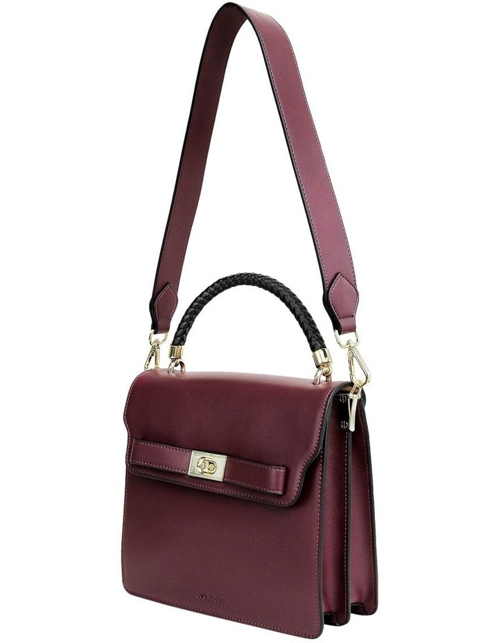 OVY400MLT Over You Flap Over Crossbody Bag image 4
