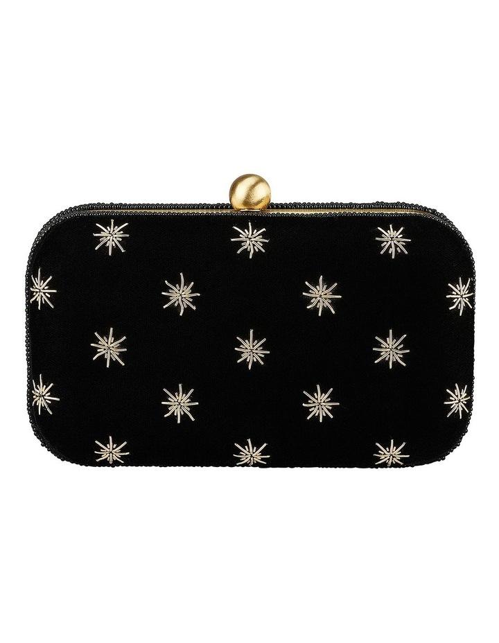 FSX201W113 North Star Hardcase Clutch Bag image 1