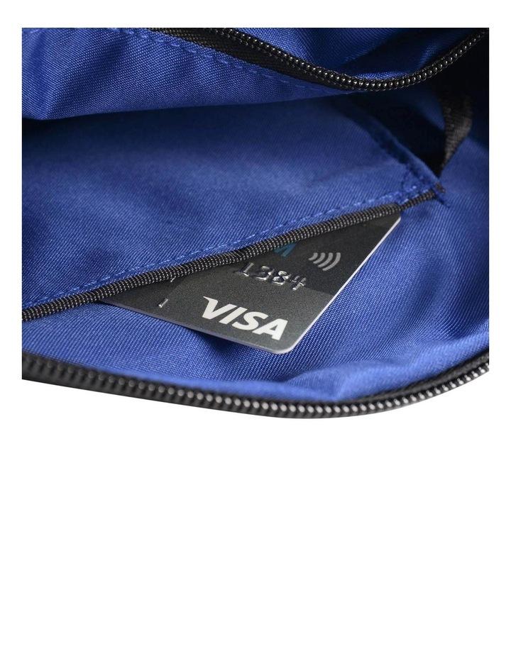 HNOV02 Neutron Zip Top Crossbody Bag image 5