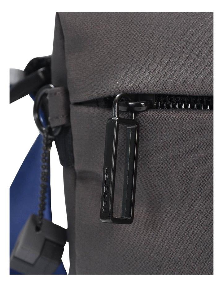 HNOV02 Neutron Zip Top Crossbody Bag image 7