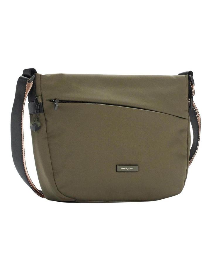 HNOV 03 Gravity Zip Top Crossbody Bag image 1