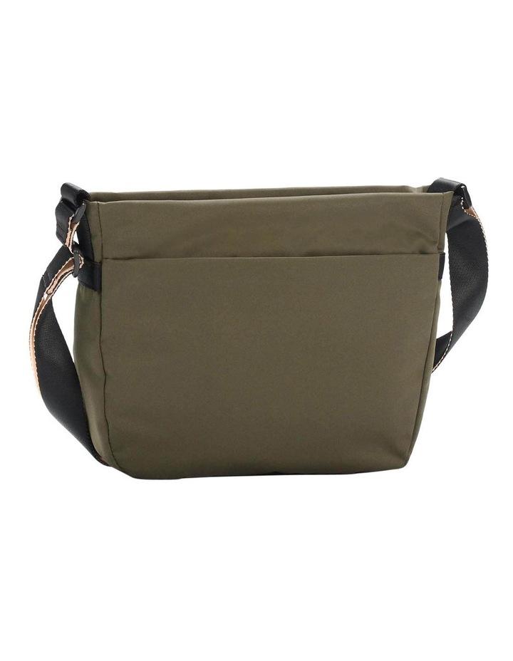 HNOV 03 Gravity Zip Top Crossbody Bag image 2