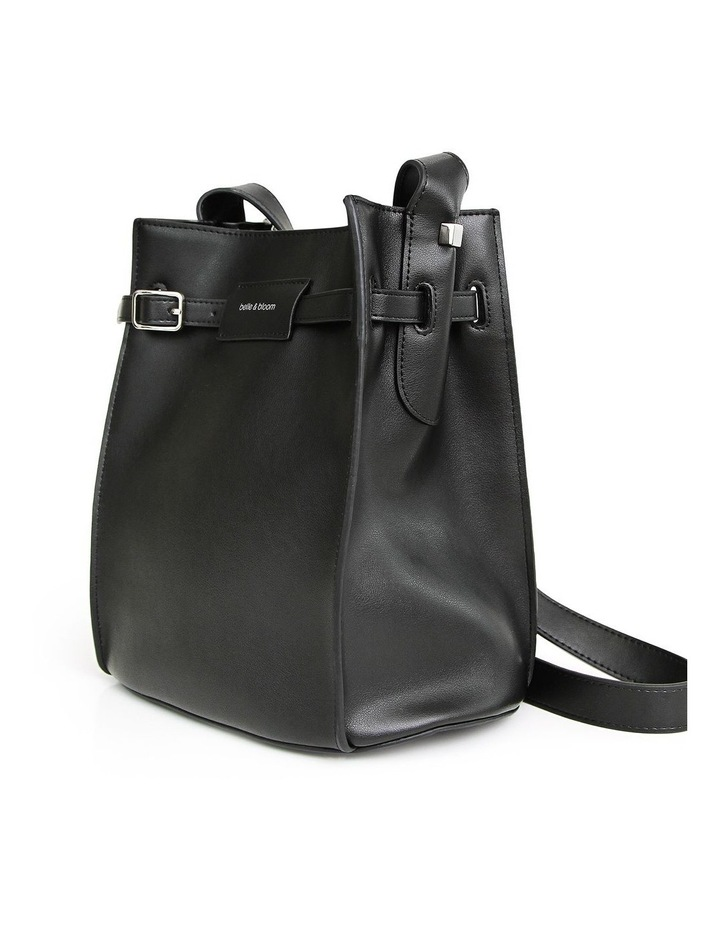 STO100BLK SHE'S THE ONE CROSSBODY BAG BLACK image 2
