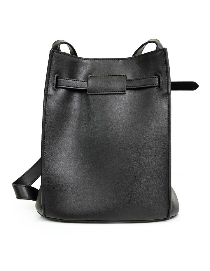 STO100BLK SHE'S THE ONE CROSSBODY BAG BLACK image 3
