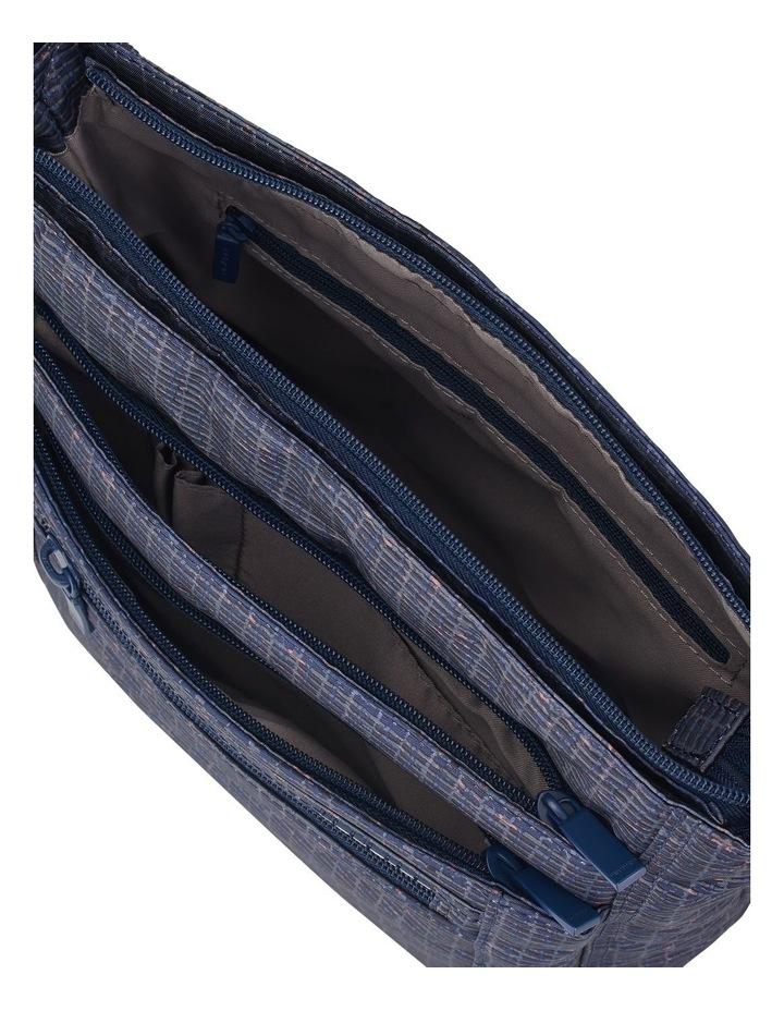 IC370.830 ORVA Zip Around Crossbody Bag image 4