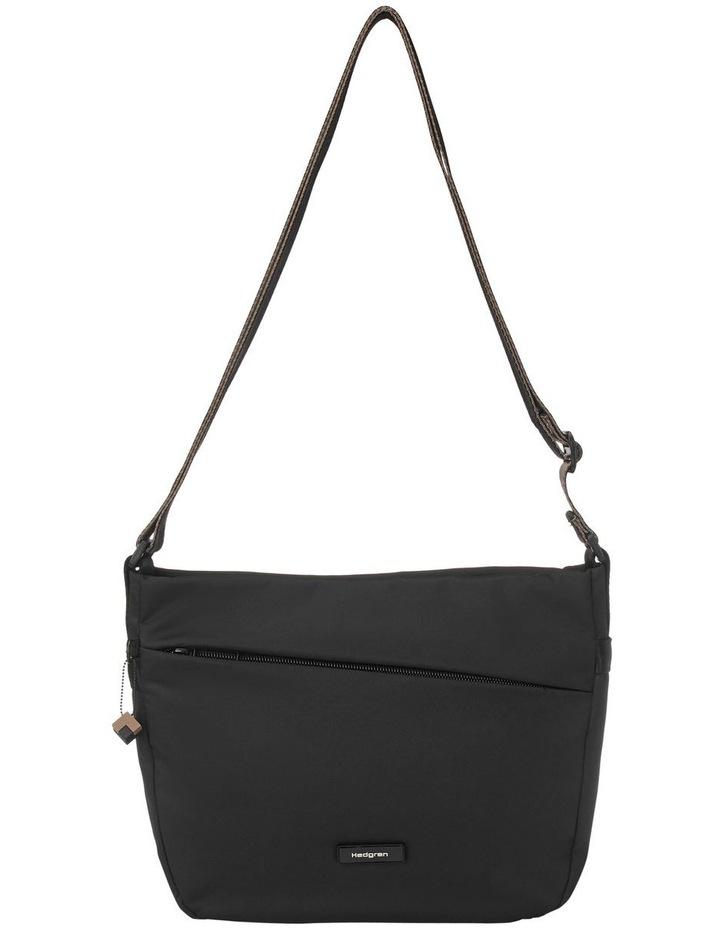 HNOV03.003 GRAVITY Zip Around Crossbody Bag image 5
