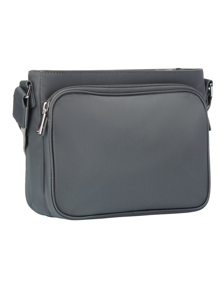 HCHMA03.197 MAGICAL  Zip Around Crossbody Bag image 2