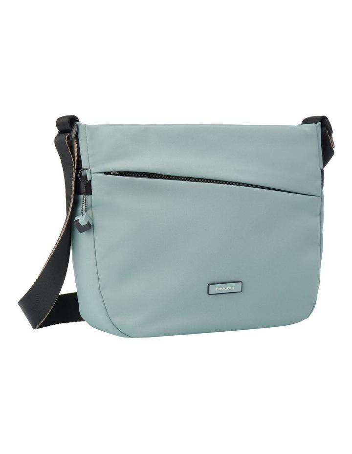 HNOV03.543 GRAVITY Zip Around Crossbody Bag image 1