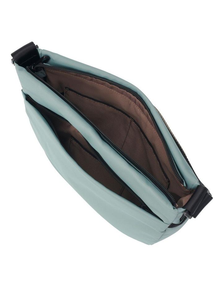 HNOV03.543 GRAVITY Zip Around Crossbody Bag image 5