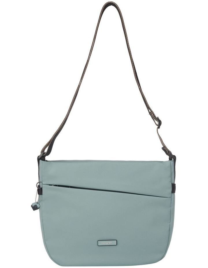 HNOV03.543 GRAVITY Zip Around Crossbody Bag image 6