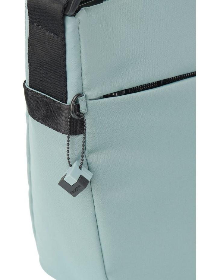 HNOV03.543 GRAVITY Zip Around Crossbody Bag image 7