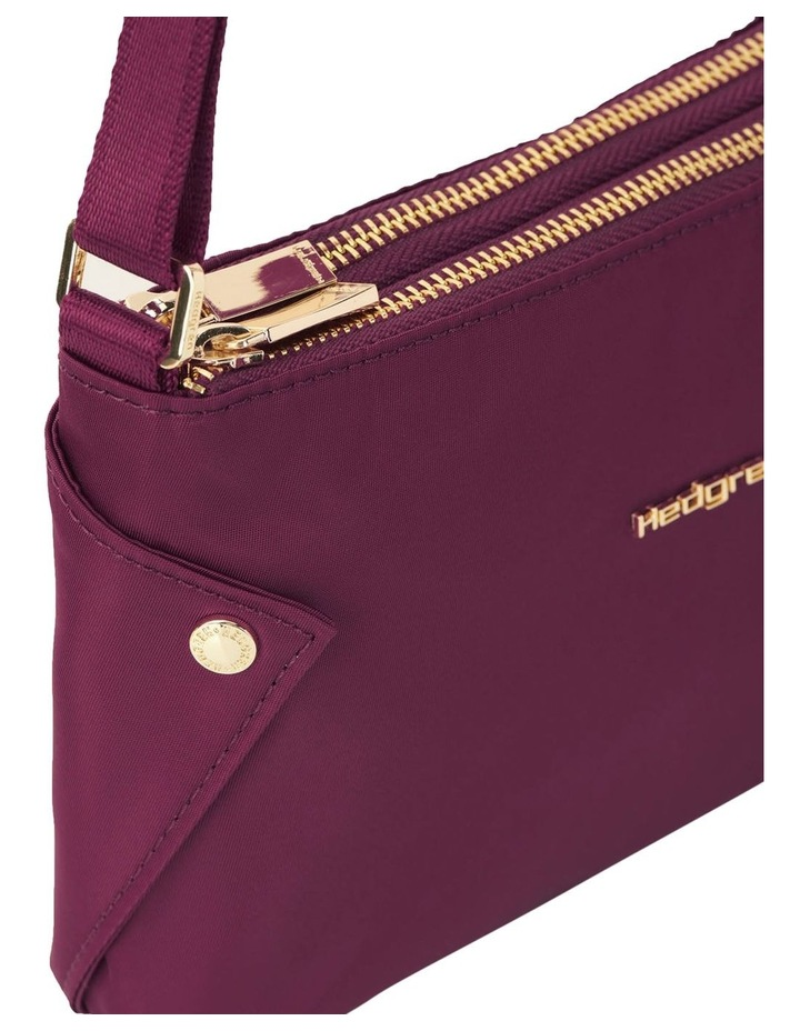 Triangular Crossbody Bag image 4